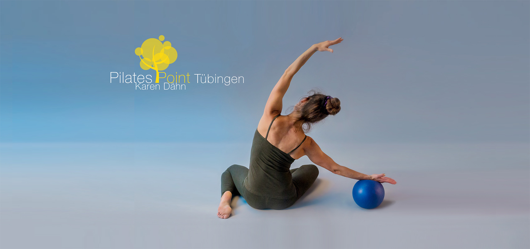 Pilates-Point-Tübingen, Karen Dähn